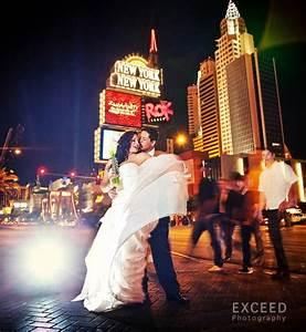 surprise your relatives and friends las vegas With las vegas strip weddings
