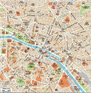 Paris Stadtplan. city maps paris. large paris maps for free download ...