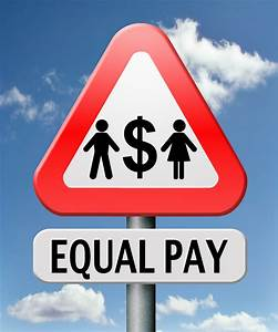 """For Equal Pay Act Comparison, """"Equal"""" Can Mean """"Greater ..."""
