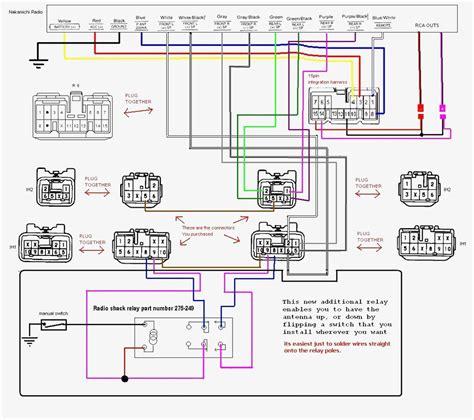 Crossover Wiring Diagram Car Audio Bookingritzcarlton Info