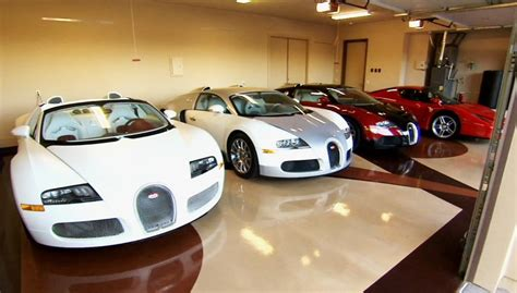 mayweather car collection floyd mayweather adds another bugatti veyron to his car