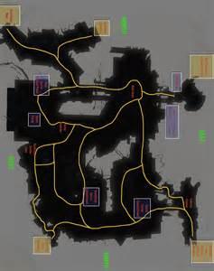 Fallout Vault Map 88