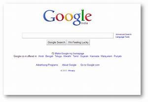 Google U0026 39 S Changing Personality