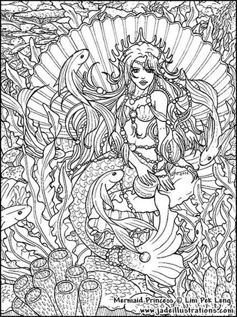 intricate coloring pages  adults  printable