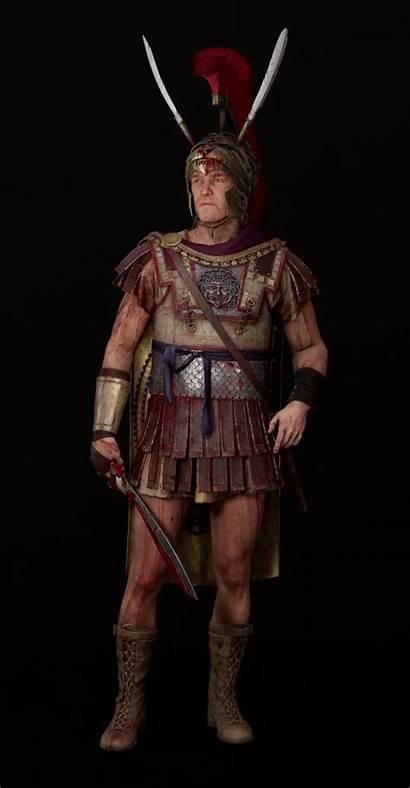 Alexander Artstation Astor Armor Ancient Pablo Greek