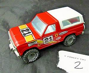 Hot Wheels Real Riders 1980 Ford Bronco - Red - Grey Hubs - Lot 2 | eBay