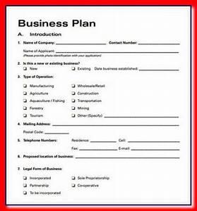 business plan template word excel calendar template With business plan template for logistics company