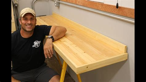 laminated workbench top    shipping container