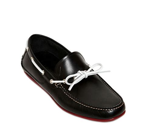 Boat Shoes Esquire by Salvatore Ferragamo Best Boat Shoes For