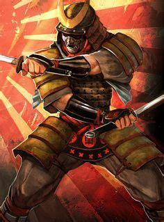 samurai  mobocanariodeviantartcom  atdeviantart