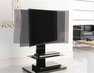 Meuble Tv Pour Chambre : meuble tv pour chambre solutions pour la d coration int rieure de votre maison ~ Teatrodelosmanantiales.com Idées de Décoration