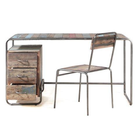 bureau cargo vintage cargo desk shropshire design