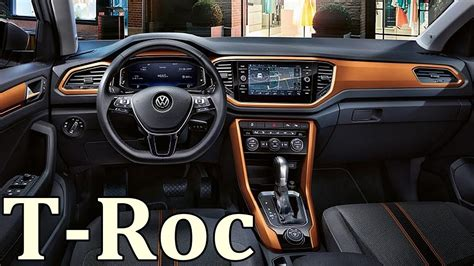 where to get turmeric 2018 volkswagen t roc interior