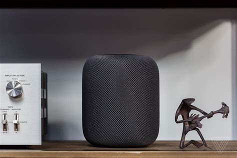 apple s homepod will be available in china on friday the verge