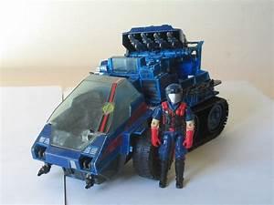G.I. Joe Vs Transformers Armada Wheeljack - HissTank.com