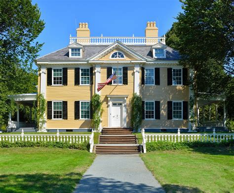 colonial home home architecture 101 colonial