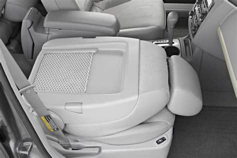 chevrolet chevy malibu maxx rear seats folded