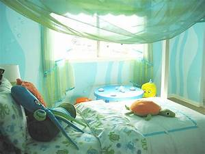 Child39s Room Inspiration Under The Sea Mermaids Hello