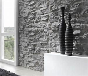 Wandpaneele Steinoptik Günstig : kunststein wandverkleidung vorteile und wissenswertes ~ Markanthonyermac.com Haus und Dekorationen