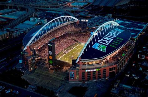 stadium journey magazine reviews seahawks centurylink field