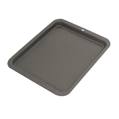 baking sheet cookie oven pan stick non toaster bake petite kleen range grill broil sheets outer hover zoom depot