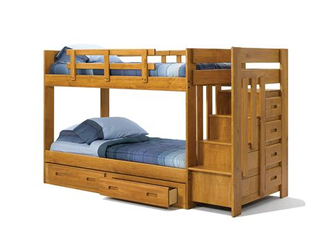 bunk beds woodcrest stair bunk bed 39 bunk beds