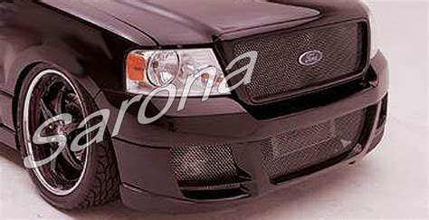 Ford F150 Ground Effects Kits   Autos Weblog