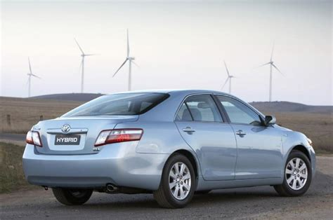 2010 Toyota Camry Hybrid by 2010 Toyota Camry Hybrid Information And Photos