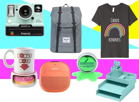 70 Cool Gifts For Teens In 2018