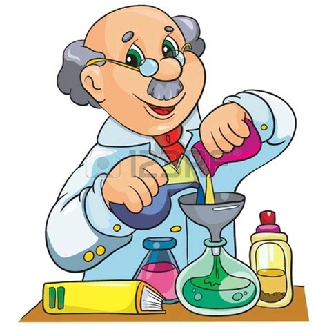 Scientist Clipart Scientist Clipart Clipart Panda Free Clipart Images