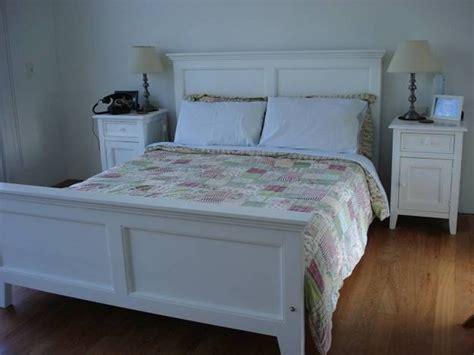 cama de  plazas modelo ezequiel