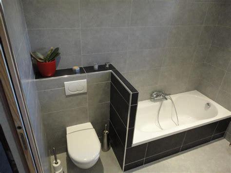 Toilette Et Salle De Bain Salle De Bain Avec Wc Suspendu Systembase Co