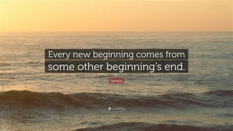 seneca quote   beginning