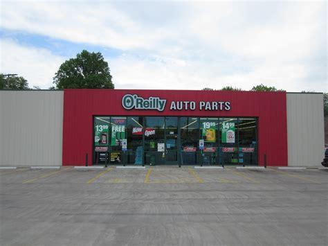 O'reilly Auto Parts, Zanesville Ohio (oh)