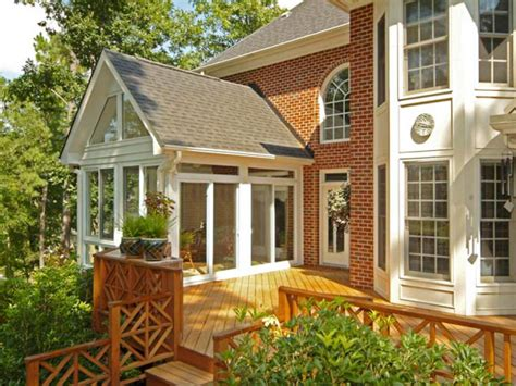 10 inviting porches balconies and sunrooms diy
