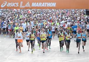 United States Olympic marathon trials in Los Angeles will ...