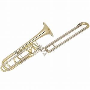 Contrabass Trombone Double Slide | www.pixshark.com ...
