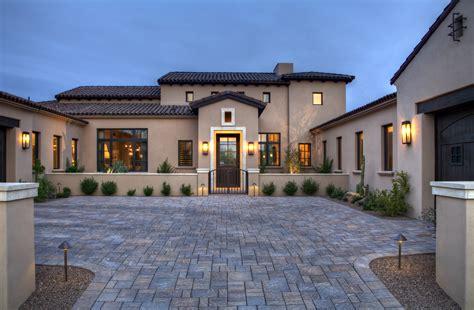 30 Classy Mediterranean House Exterior Design Ideas #18142