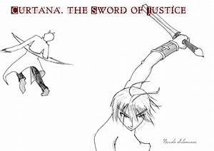 Curtana, the Sword of Mercy by Niccolo101 on DeviantArt