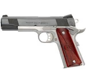 Colt 1911 Elite Series Pistol | Sportsman's Warehouse