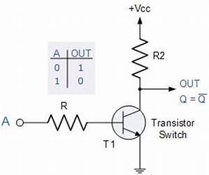 quotleak voltagequot from mosfets when no load all about circuits With circuit of not gate