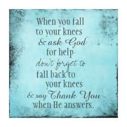 Inspirational Christian Message Quote