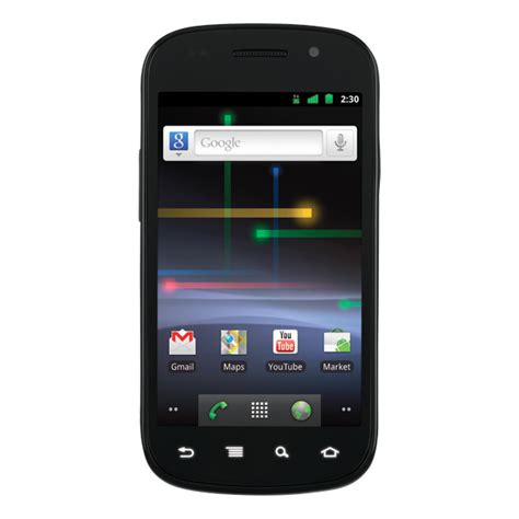 used android phones samsung nexus s bluetooth wifi 3g android phone att