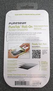 From Here And There  Puregear Puretek Roll