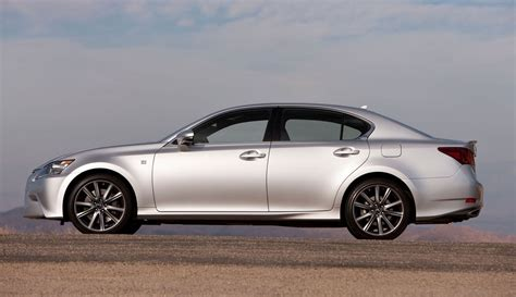 Lexus Gs Picture by 2014 Lexus Gs 350 Picture 525798 Car Review Top Speed