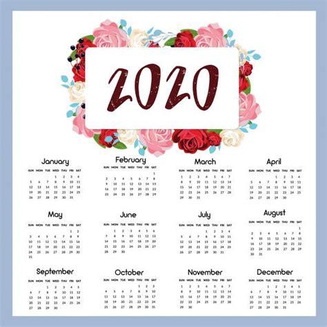 calendar design ready  print prem premium vector freepik vector calendar