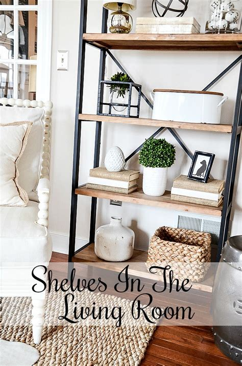 Shelves In The Living Room  Stonegable. Best Place To Buy Living Room Sets. Chair Living Room Contemporary. Light Grey Paint For Living Room. Small Living Room Decoration Ideas. Armless Living Room Chair. Living Rooms With Dark Brown Couches. Southwest Living Room Furniture. Industrial Living Room