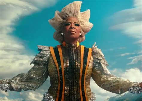 The First Teaser For Ava Duvernay Wrinkle Time Here