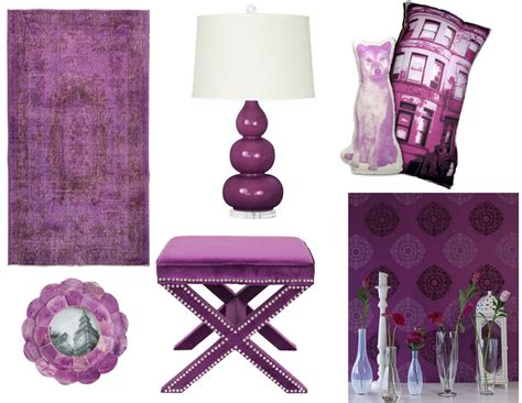 radiant orchid home decor 2014 is looking radiant redesign4more inc toronto