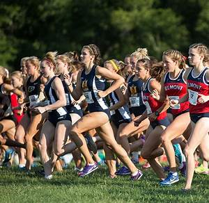Cross country beats heat at Eastern Illinois - TheNews.org